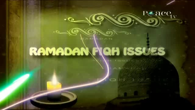 HQ:Virtues of Ramadan - Sh. Assim L. Alhakim - Ramadan Fiqh Issues.Part 7.