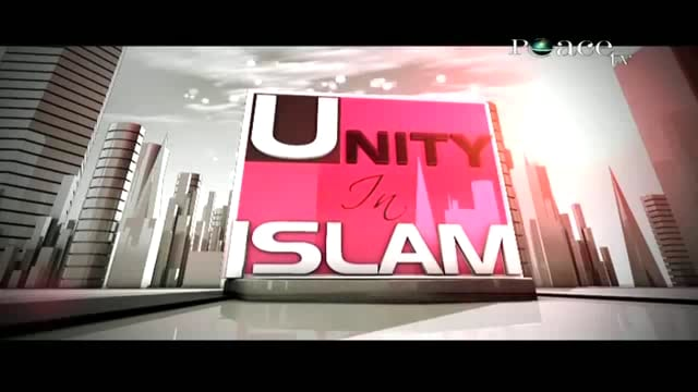 HQ:Unity in islam.Part 2.