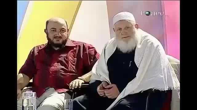 Catholic Magic..funny Sh.Yusuf Estes