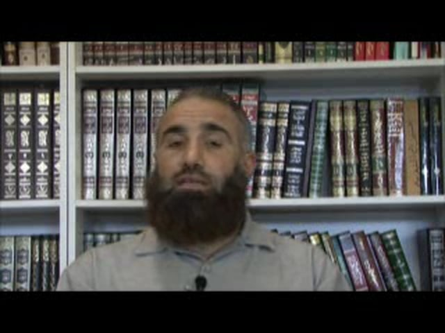 Voice of Islam TV 25 August 2012 program