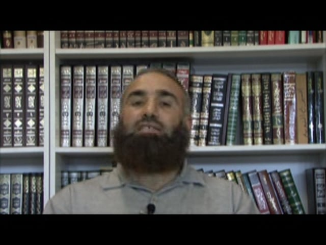 Voice of Islam TV 29 September 2012 show