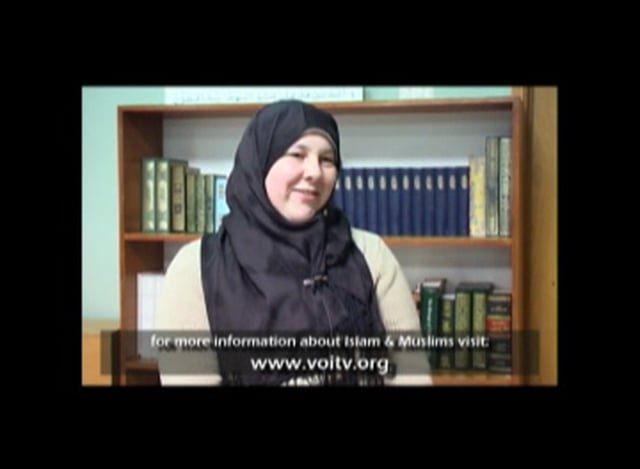 Voice of Islam TV 27 October 2012 show