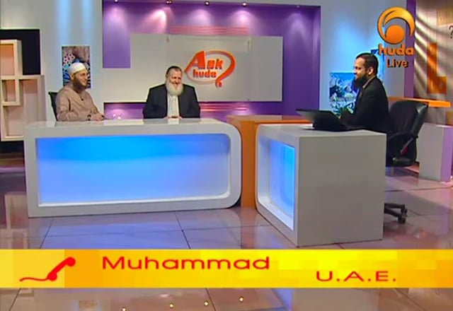 'Ask Huda' with Dr Mohamed Saleh, about operations of TV channels