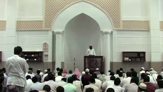 Belief in Allah - Dr. Bilal Philips