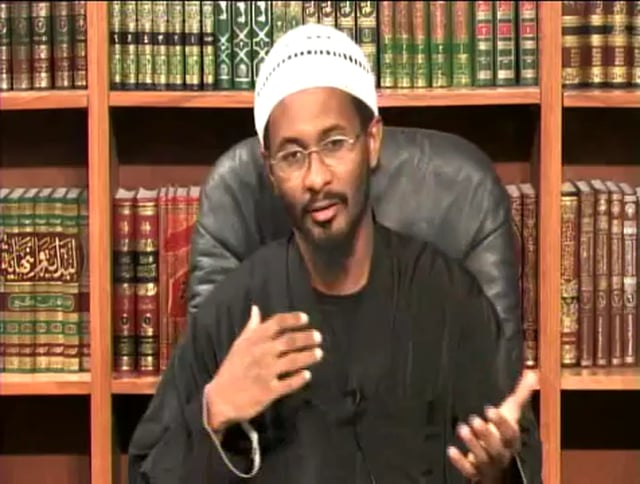 Fiqh of Cell phones - Kamal El Mekki