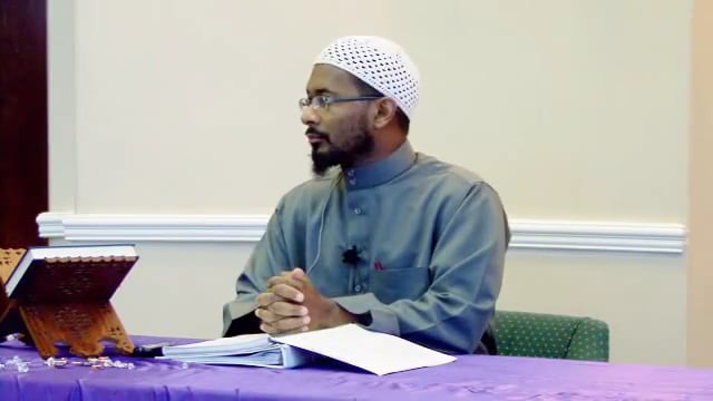 How to Give Da'wah - Kamal el-Mekki - Part 1 of 2