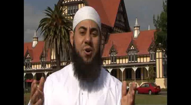 Voice of Islam TV 19 January 2013 Program