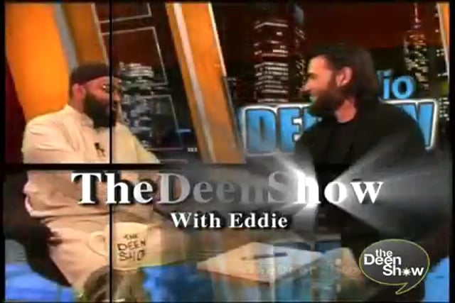 The Deen Show Was Muhammed (pbuh) really a Prophet