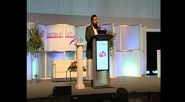 Voice of Islam TV 9 March 2013 Program