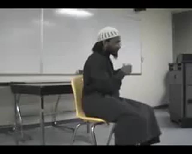 Got Manners - Sheikh Kamal El Mekki - Part 2 of 6