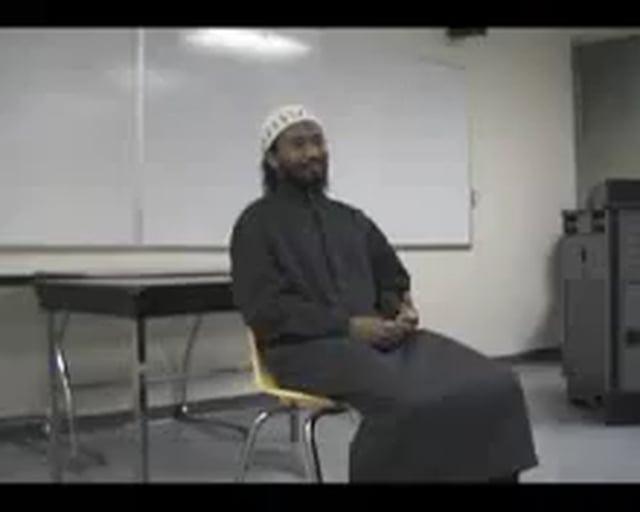 Got Manners - Sheikh Kamal El Mekki - Part 3 of 6