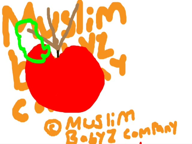 Muslim Babyz Company Kindergarten Sight Words
