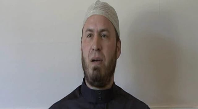 Kurt Wallace my path to Islam from Voice of Islam TV
