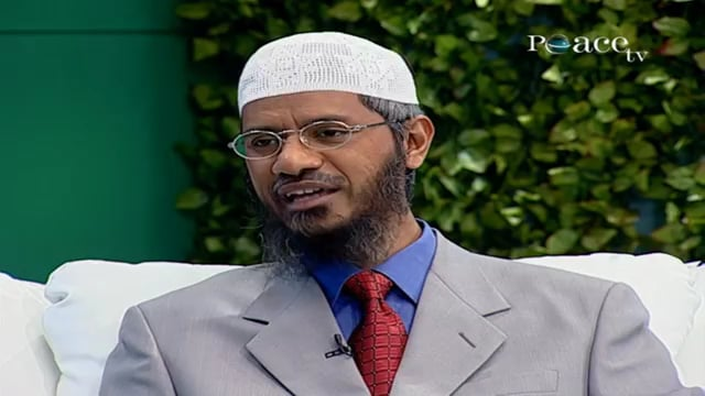 My advice to the Ummah for Ramadhaan : Dr Zakir Naik