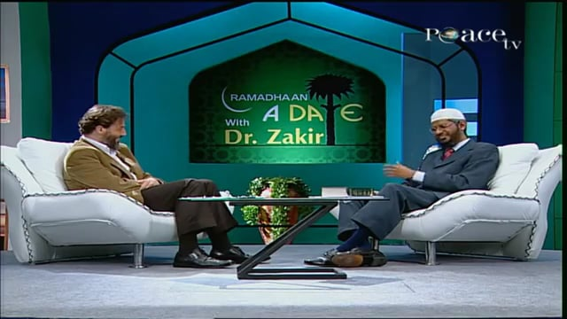 If a person dies in the month of Ramadhaan will he or she go to Paradise-Dr Zakir Naik