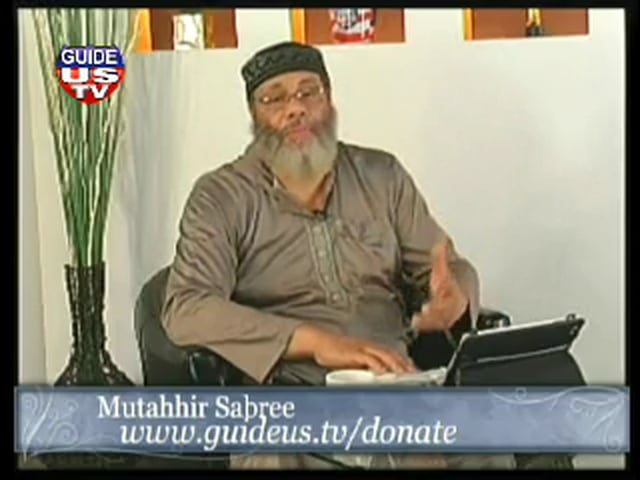 Recite On TV July 8th 2013