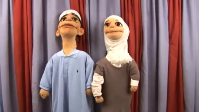 The Puppet Fun Show Pilot