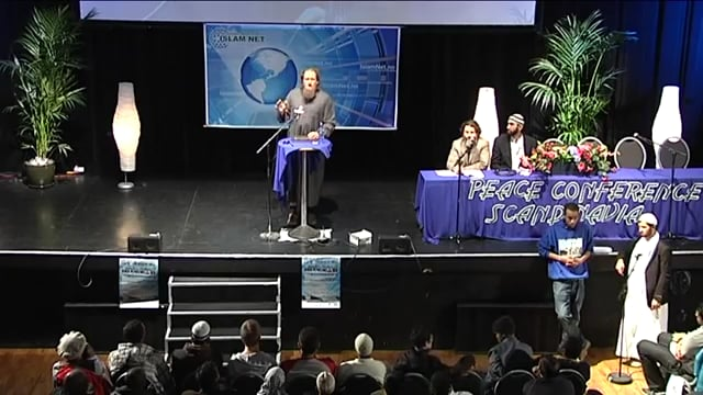If Muhammad, peace be upon him, is the Last Prophet, why will Jesus Return? - Answered by Abduraheem Green