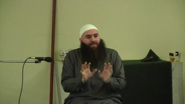 House of Worship in Islam - Ahmad AlKurdy