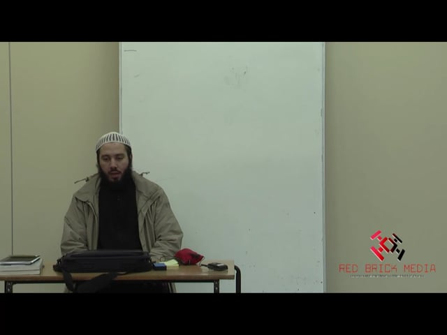 Al Arabiyyah Bayna Yadayk (Arabic between your hands) - Lesson 9a