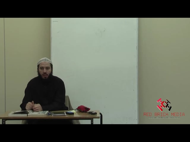 Al Arabiyyah Bayna Yadayk (Arabic between your hands) - Lesson 10a