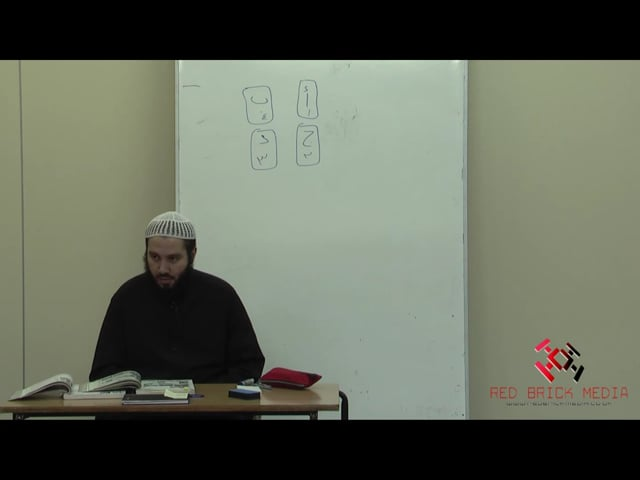 Al Arabiyyah Bayna Yadayk (Arabic between your hands) - Lesson 10b