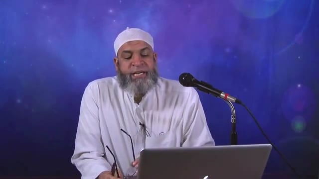 Belief in Allah (Evidence for Allah`s Existence 02)