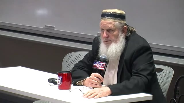 ICNWA Lecture Series: Compassion in Islam (Main Lecture)