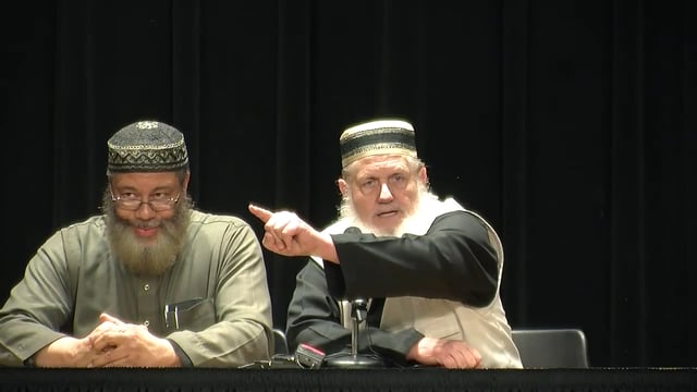 ICNWA Lecture Series: What Attracts 1.6 Billion to Islam (Main Lecture)