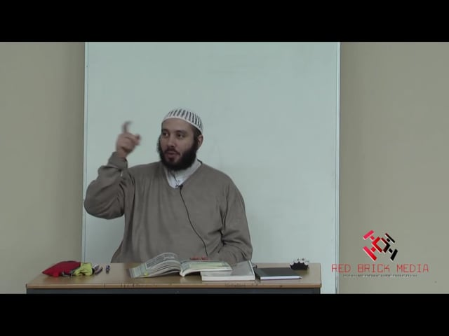 Al Arabiyyah Bayna Yadayk (Arabic between your hands) - Lesson 18b
