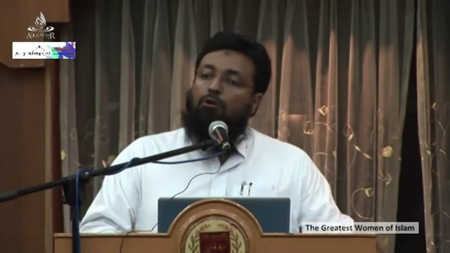 The Greatest Women of Islam - Tawfique Chowdhury
