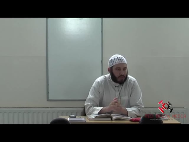 Al Arabiyyah Bayna Yadayk (Arabic between your hands) - Lesson 25