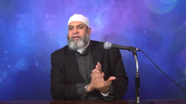The World of Jinn and Angels (part 7)