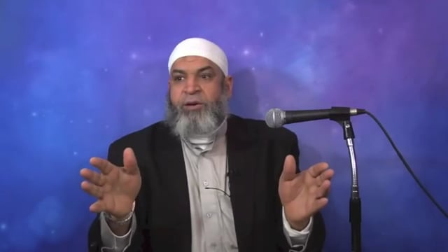 The World of Jinn and Angels (part 51)