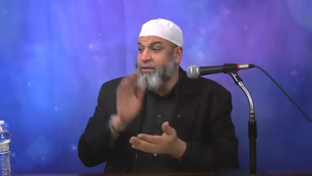 The World of Jinn and Angels (part 12)