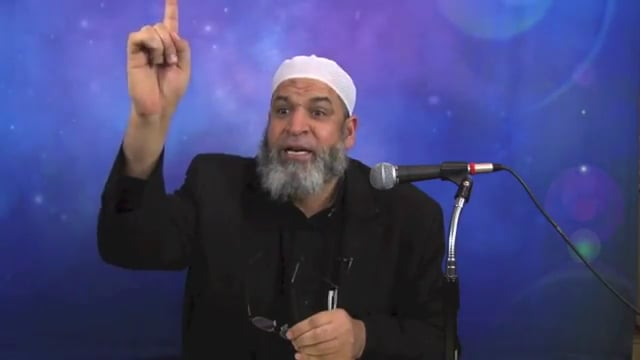 The World of Jinn and Angels (part 13)