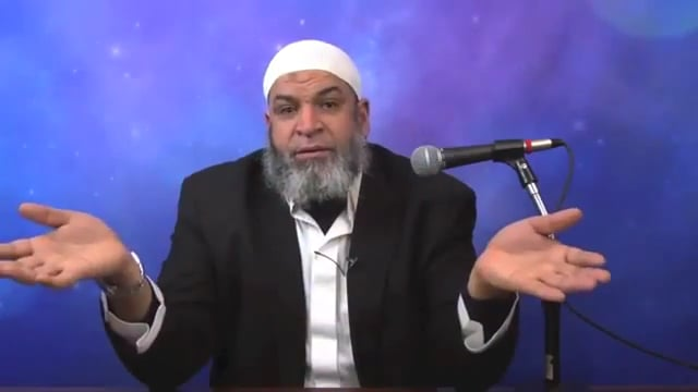 The World of Jinn and Angels (part 14)
