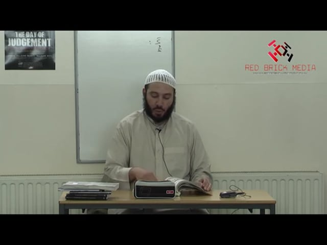 Al Arabiyyah Bayna Yadayk (Arabic between your hands) - Lesson 36