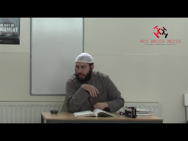 Al Arabiyyah Bayna Yadayk (Arabic between your hands) - Lesson 38