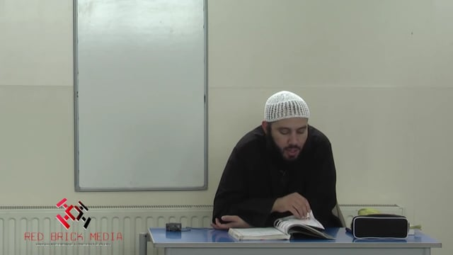 Al Arabiyyah Bayna Yadayk (Arabic between your hands) - Lesson 49