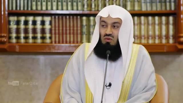 Ramadan Around the Corner - Mufti Menk