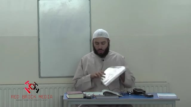 Al Arabiyyah Bayna Yadayk (Arabic between your hands) - Lesson 63