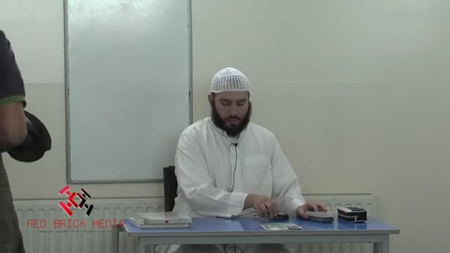 Al Arabiyyah Bayna Yadayk (Arabic between your hands) - Lesson 64