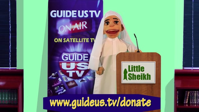 Little Sheikh Series - Promo