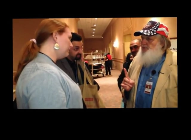 Another Amazing Emotional Shahadah with Sheikh Yusuf Estes
