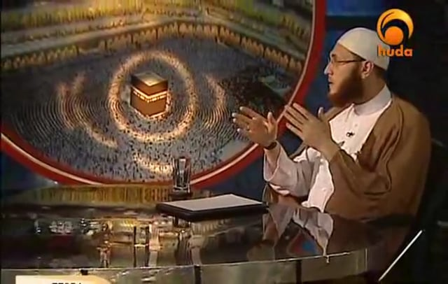 HAJJ Step-by-Step (5 of 11 videos) by Dr. Muhammad Salah