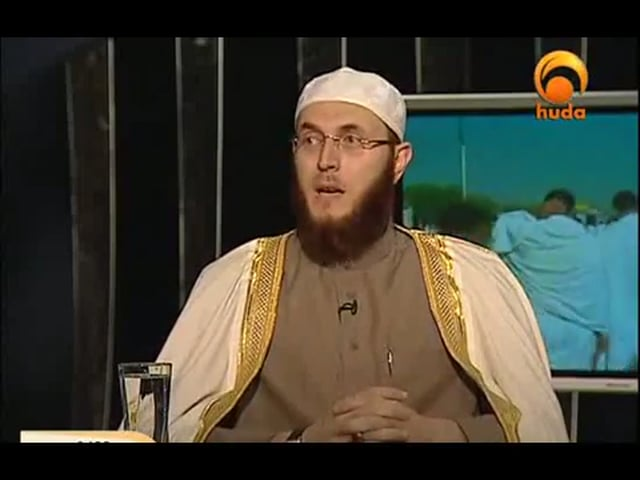 HAJJ Step-by-Step (8 of 11 videos) by Dr. Muhammad Salah