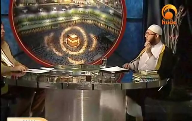 HAJJ Step-by-Step (10 of 11 videos) by Dr. Muhammad Salah