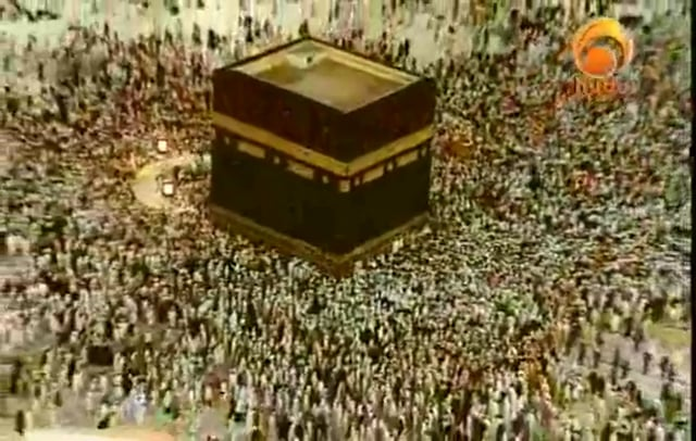 HAJJ Step-by-Step (11 of 11 videos) by Dr. Muhammad Salah