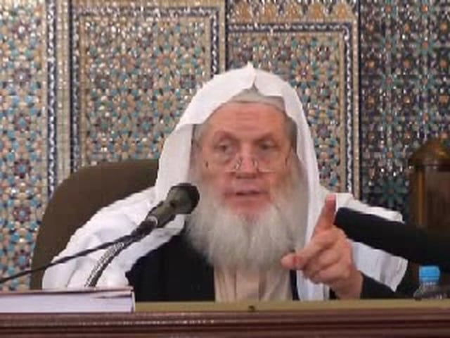 MOMENT OF DEATH - Yusuf Estes